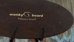 Wonkyboard Allround BE